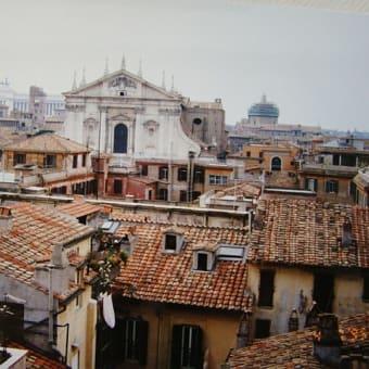 イタリアでの日々