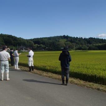 第3回宮城県米づくり推進気仙沼地方本部技術指導部会を開催しました。