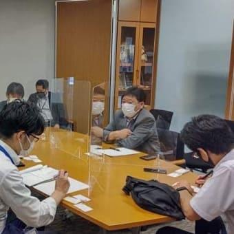 オリパラでも、大会に関係するバス・タクシードライバーには、東京電力福島第一原発事故のときと同様に、誰もリスクには責任を取らないのか?
