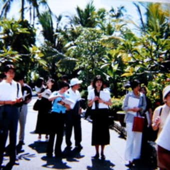 バリ島で記憶喪失 2