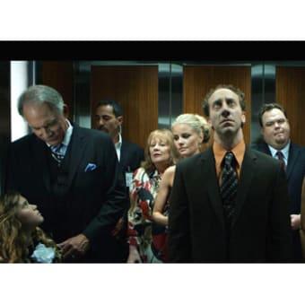 84分・どの階にも止まりません!「エレベーター」