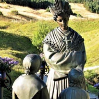 【再掲】ラ・サレットの山上における聖母マリアの御出現(1846年9月19日)