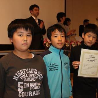 【2015神奈川西東京】表彰―ダンス特別賞