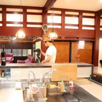 リフォーム 小松市 完成写真撮影