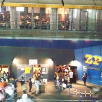 """2012.03.31(土)@Zepp Tokyo one-man live tour \""""relight\""""androp"""