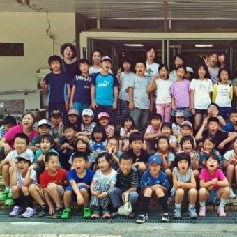 7月31日~8月1日 教会学校夏期学校