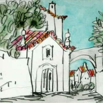 1800. オウレムの城門