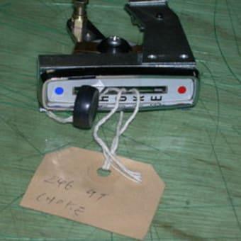 ferrari ディノ246GT レストア-9