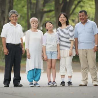 日本から世界へ豊かさや愛を届ける