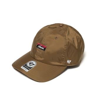 Solo Camp その32(CAP)