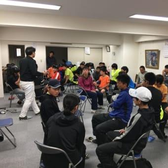 2019 GW強化練習会、一日目