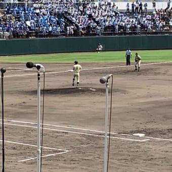 2019 夏 第101回全国高校野球選手権石川大会~トレーナー活動記~