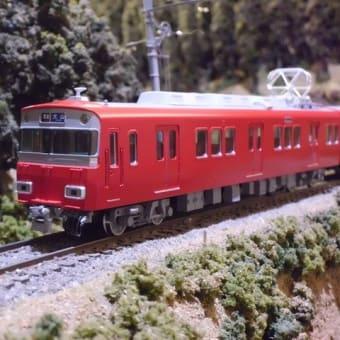 名鉄 6800系