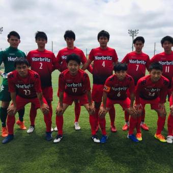 北海道リーグ第7節