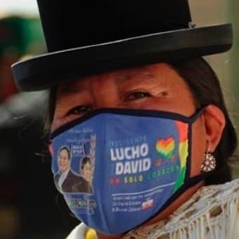 ボリビアの先住民たちは戦い、そして、勝った