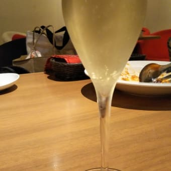 イタリア食堂NUKUNUKUで誕生祝