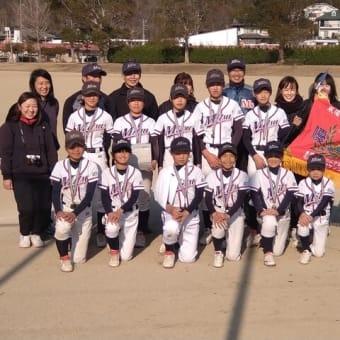 第19回ナガセケンコー杯東備学童軟式野球大会