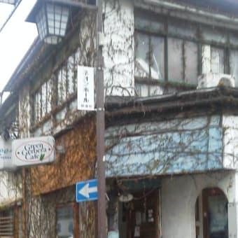 ネオンホールと呼ばれる長野の小劇場