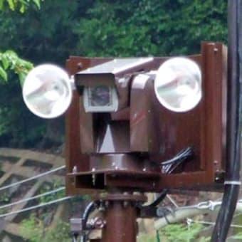 日高川町が町独自で日高川に監視カメラ設置へ 〈2015年5月20日〉