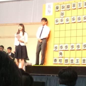 将棋日本シリーズ熊本大会