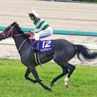 リスグラシュー圧勝!宝塚記念史上4頭目の牝馬制覇!