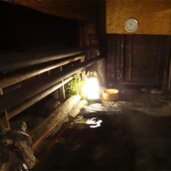 栃尾又温泉 自在館 地産地消の山家料理と癒しのラジウム温泉