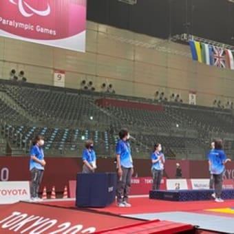 感動をありがとう!<2020+1>東京オリンピック・パラリンピック