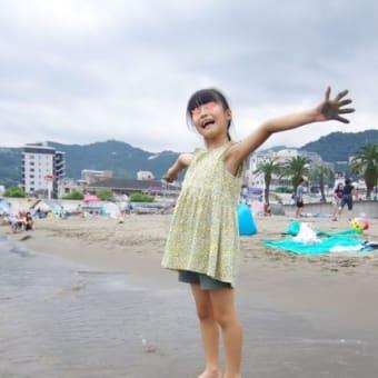 韮山反射炉~熱海花火~初島「SARUTOBI」