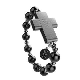 【海外通販】バチカンのロザリオガジェット『Click To Pray eRosary』届いた♪