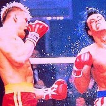 ボクシング チャンピオン 時の運