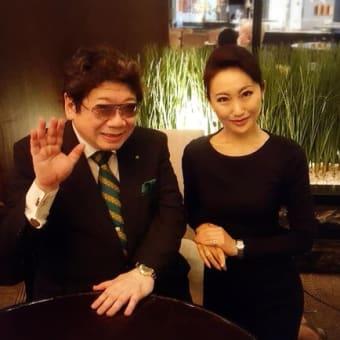 斎藤雅広さん、またいつかきっと……ご一緒しましょうね