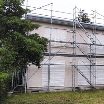 価値ある不動産を再生する+αプロジェクト!『 ここからキューブHouse 』⌂Made in 外房の家。は11月末日頃改修工事完了目標!!現在見えない怪しい所を改善中です。