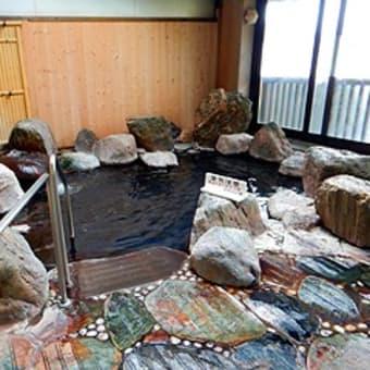白樺湖温泉 すずらんの湯
