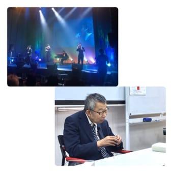 ブログ「Giftsコンサートと福岡聖会」がアップされました