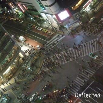 週末の渋谷