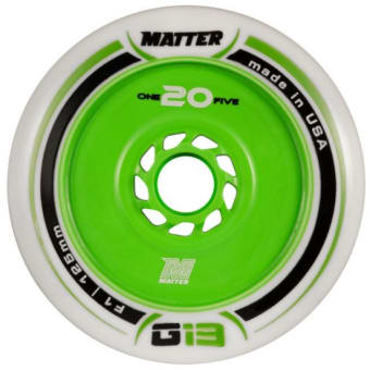 MATTER G13 ONE 20 FIVE 125mm STOCK SALE