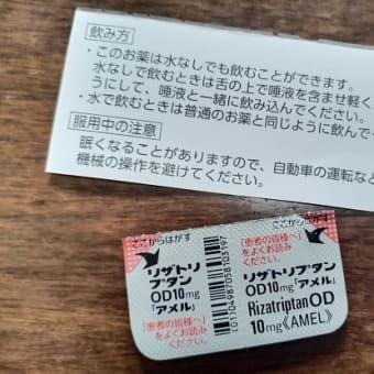日本で親権移動手続きと相続放棄、そして病院をハシゴして新しい片頭痛薬をGet(その2)