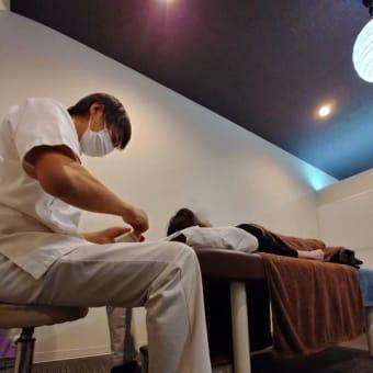 鍼灸院で心に針を打たれた『マホロバ鍼灸院』