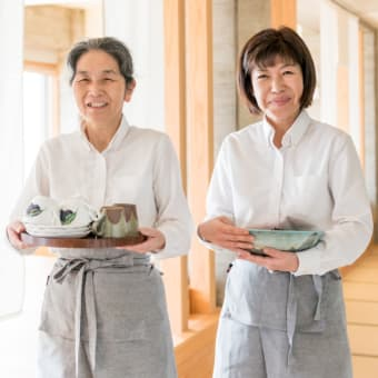 【新スタッフ募集】カフェのような絶景リゾートホテルで、心地よくお仕事をしてみませんか?