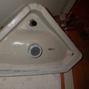 トイレの蓋から水が溢れる・・・千葉市