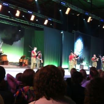 Dziesmu un Deju svetki ー 歌と踊りの祭典  その2