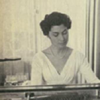 マリー・テレーズ・フルノーと云ふ女流洋琴家