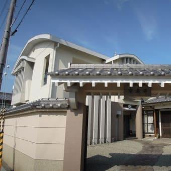 兵庫県・尼崎寺町 七福神めぐり「布袋尊の法園寺と寿老人の常楽寺」