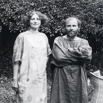 オーストリアの画家で、イラストレーターのグスタフ・クリムトが死去した。