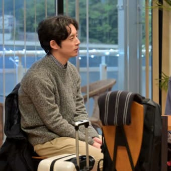 NHK朝ドラ「おかえりモネ」第24週『あなたが思う未来へ』(その1) 2021年10月22日(金)