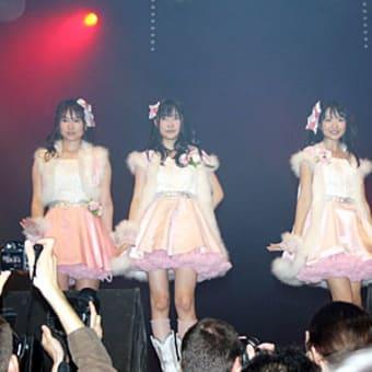 AKB48パリツアー総括