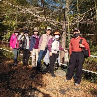 第5回 奈良FF ハイキング