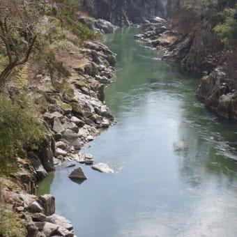 飯田温泉と諏訪探索(その3)