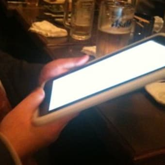 iPad 触ってきた