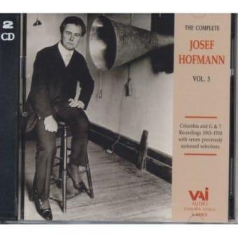ホフマンのモシュコフスキ「西班牙奇想曲」